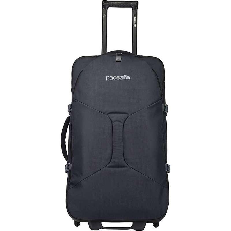 パックセーフ メンズ スーツケース バッグ Pacsafe Venturesafe EXP29 Whelled Carry-On Black