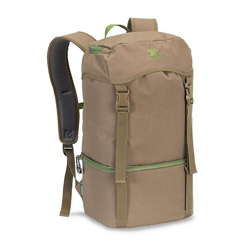 マウンテンスミス メンズ ボディバッグ・ウエストポーチ バッグ Frostbite Cooler Backpack-Ice Grey Otter Brown