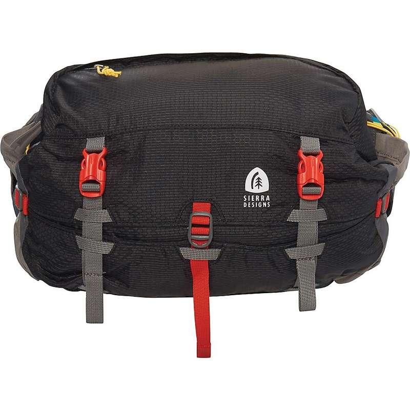 シェラデザインズ メンズ ボディバッグ・ウエストポーチ バッグ Sierra Designs Flex Lumbar Pack Peat