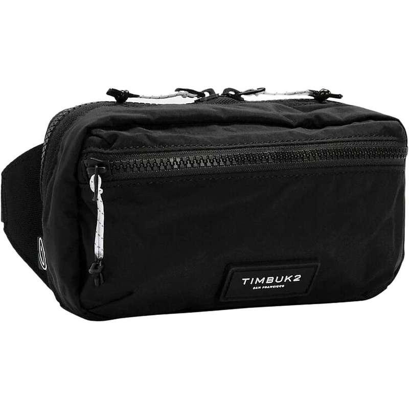 ティムブックツー メンズ ショルダーバッグ バッグ Timbuk2 Rascal Belt Bag Jet Black