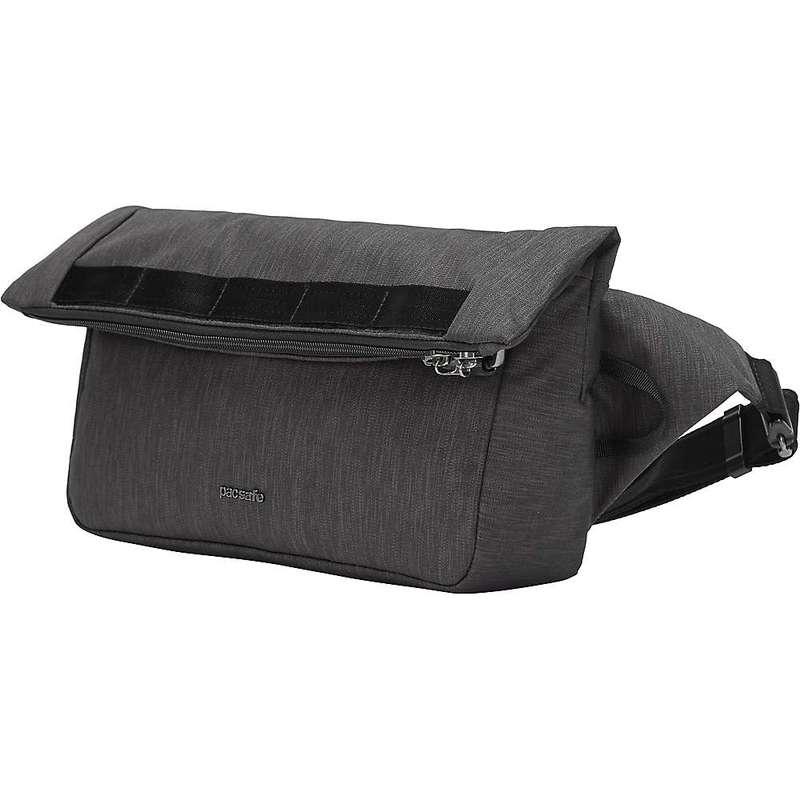 パックセーフ メンズ ボディバッグ・ウエストポーチ バッグ Pacsafe Metrosafe X Sling Pack Carbon