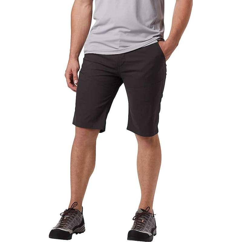 マウンテンハードウェア メンズ ハーフパンツ・ショーツ ボトムス Mountain Hardwear Men's Hardwear AP Short Void