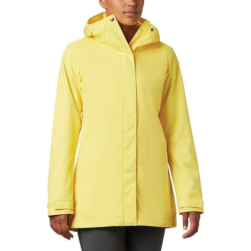 送料無料 サイズ交換無料 新作送料無料 コロンビア レディース セール品 アウター ジャケット ブルゾン Buttercup Columbia II Little A Women's Jacket Splash
