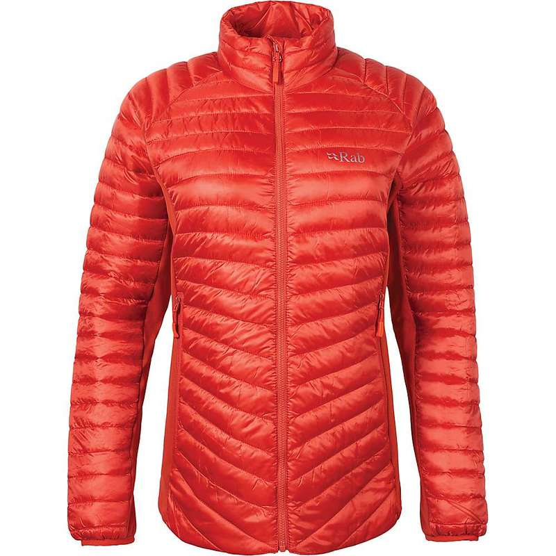 ラブ レディース ジャケット・ブルゾン アウター Rab Women's Cirrus Flex Jacket Dark Horizon