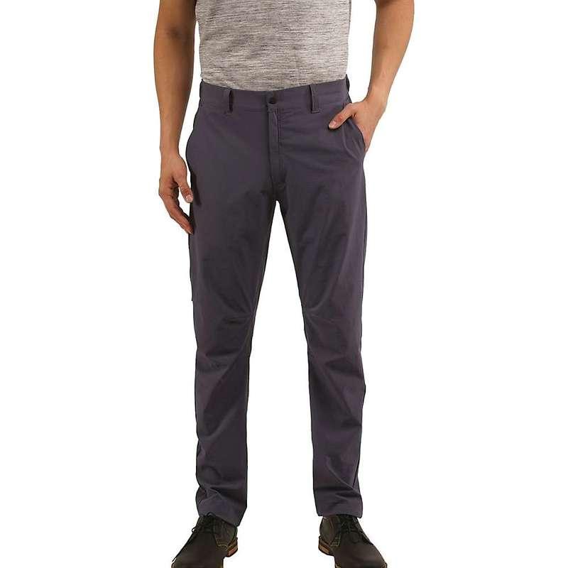 ジェレミア メンズ カジュアルパンツ ボトムス Jeremiah Men's Otto Micro Ripstop Stretch Pant Cadet Blue