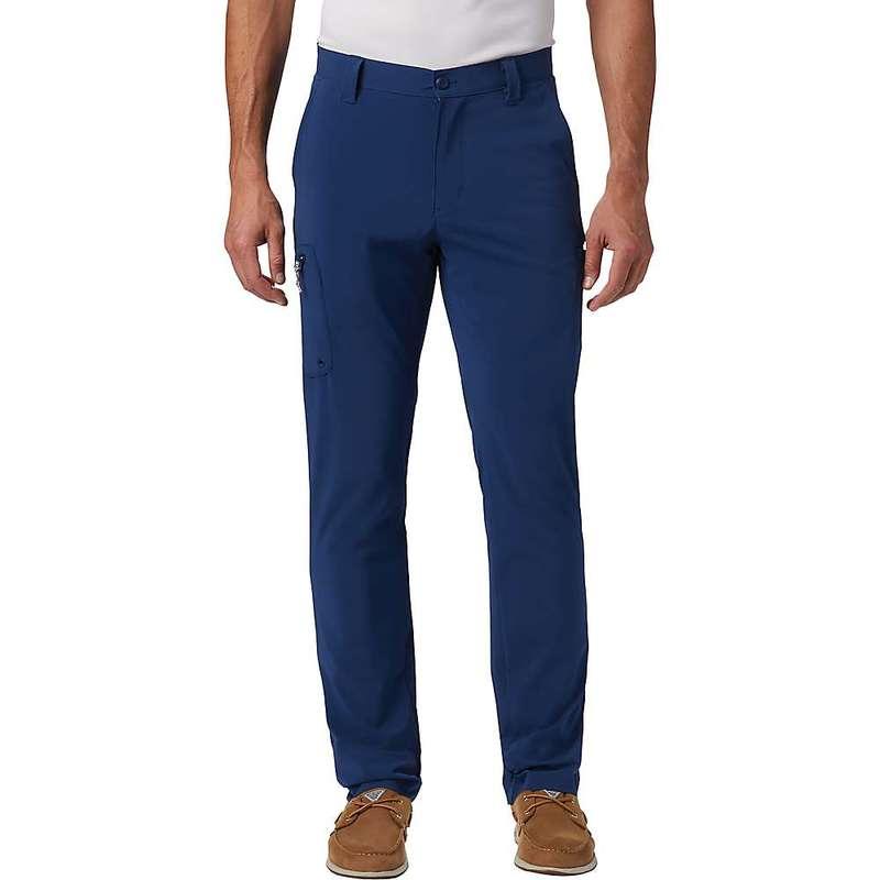 コロンビア メンズ カジュアルパンツ ボトムス Columbia Men's Terminal Tackle Pant Carbon