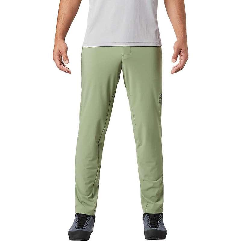 マウンテンハードウェア メンズ カジュアルパンツ ボトムス Mountain Hardwear Men's Chockstone Pull On Pant Field