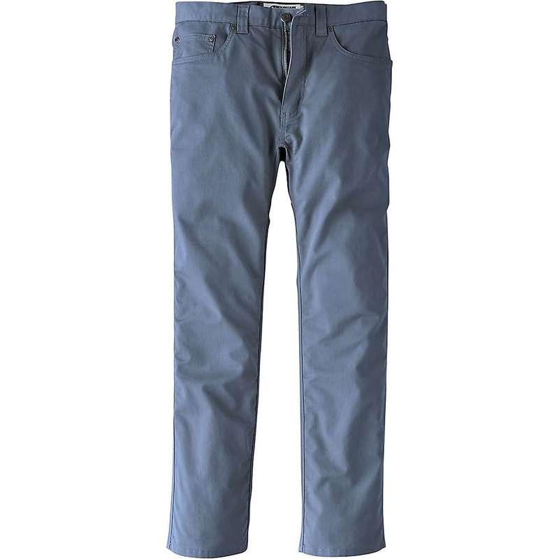 マウンテンカーキス メンズ ハーフパンツ・ショーツ ボトムス Mountain Khakis Men's Lodo 8 Inch Short Dusk