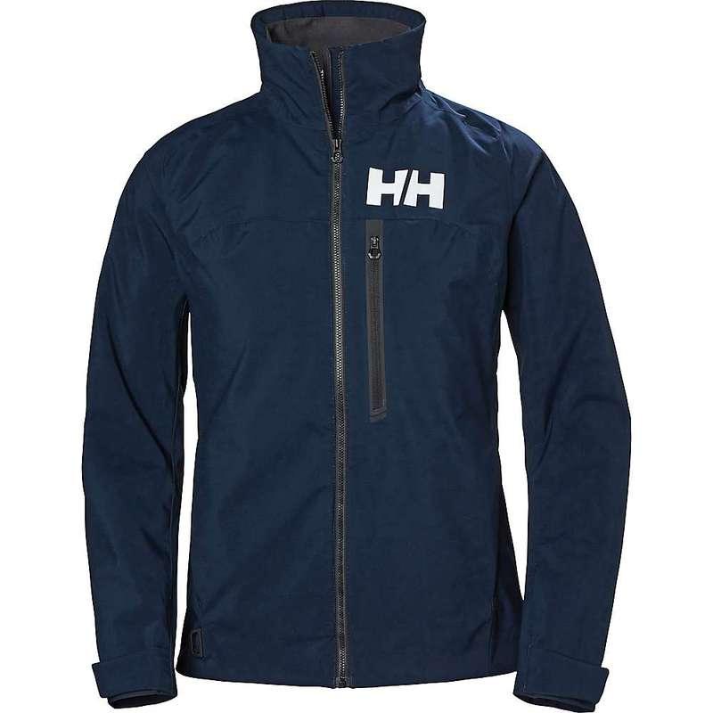 ヘリーハンセン レディース ジャケット・ブルゾン アウター Helly Hansen Women's HP Racing Midlayer Jacket Navy