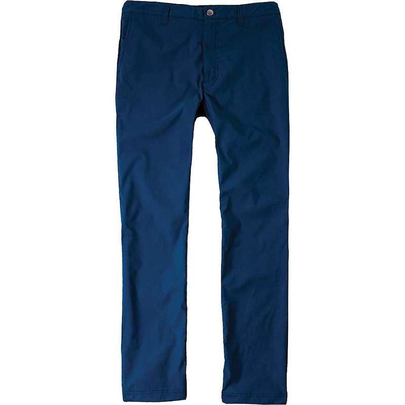 マウンテンカーキス メンズ ハーフパンツ・ショーツ ボトムス Mountain Khakis Men's Waterrock 8 Inch Short Indigo