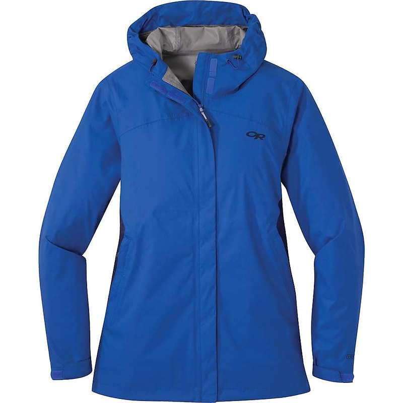アウトドアリサーチ レディース ジャケット・ブルゾン アウター Outdoor Research Women's Apollo Stretch Jacket Azure / Twilight