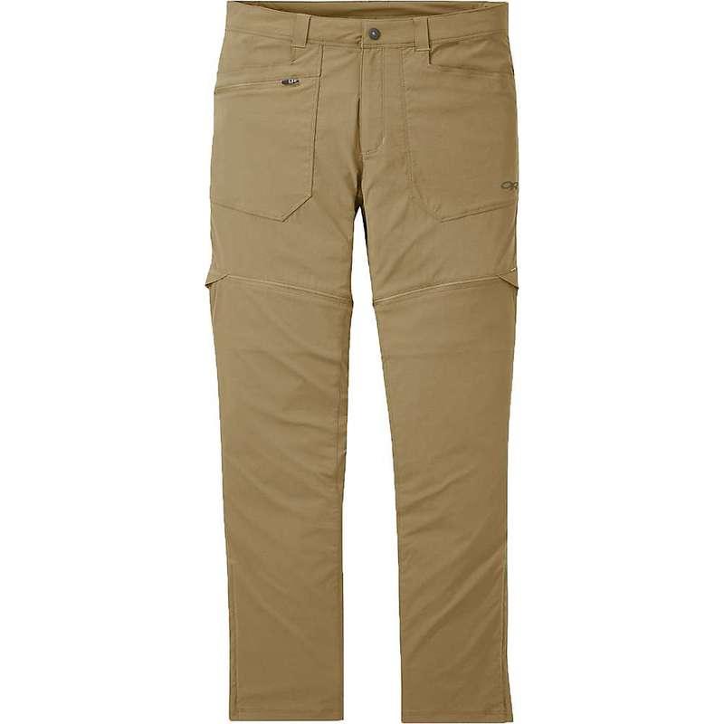 アウトドアリサーチ メンズ カジュアルパンツ ボトムス Outdoor Research Men's Equinox Convertible Pant Cafe