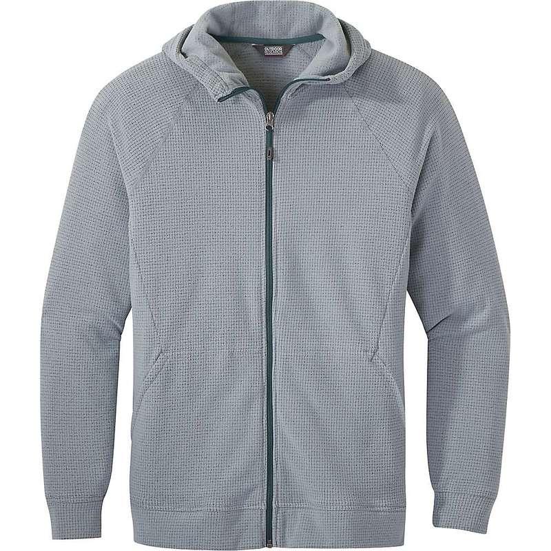 アウトドアリサーチ メンズ ジャケット・ブルゾン アウター Outdoor Research Men's Trail Mix Jacket Lead