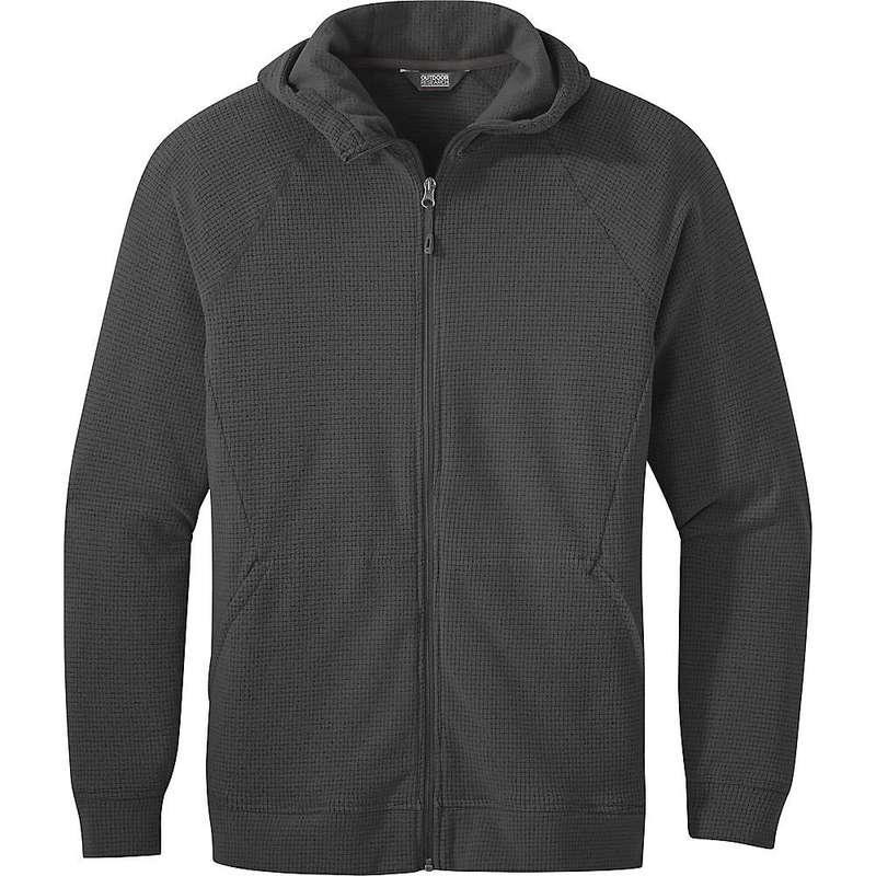 アウトドアリサーチ メンズ ジャケット・ブルゾン アウター Outdoor Research Men's Trail Mix Jacket Storm