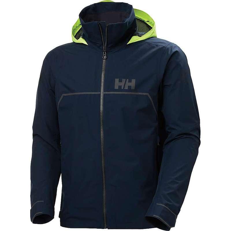 ヘリーハンセン メンズ ジャケット・ブルゾン アウター Helly Hansen Men's HP Foil Light Jacket Navy
