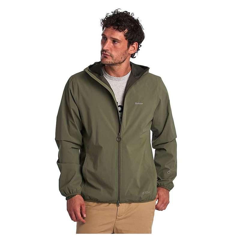 バーブァー メンズ ジャケット・ブルゾン アウター Barbour Men's Bransby Jacket Dusty Olive