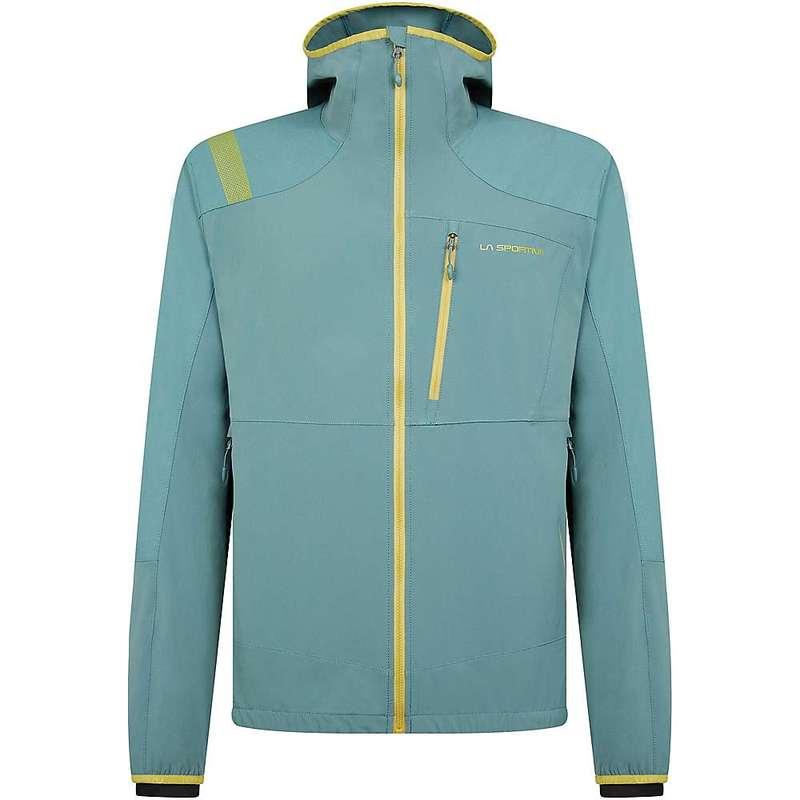 ラスポルティバ メンズ ジャケット・ブルゾン アウター La Sportiva Men's Albigna Jacket Pine
