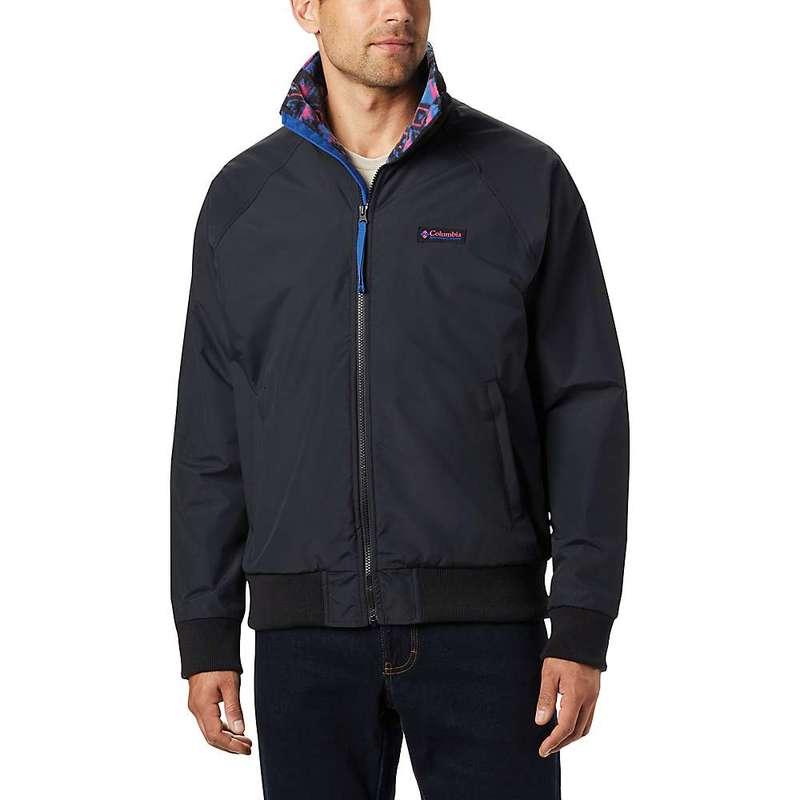 コロンビア メンズ ジャケット・ブルゾン アウター Columbia Men's Falmouth Jacket Black