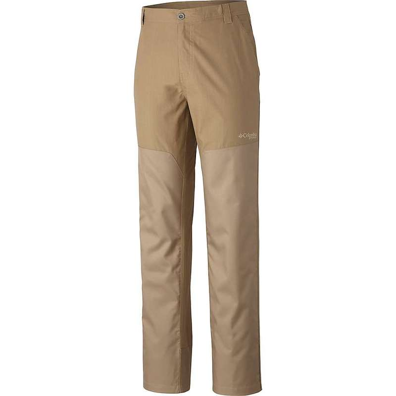 コロンビア メンズ カジュアルパンツ ボトムス Columbia Men's Ptarmigan Pant Flax