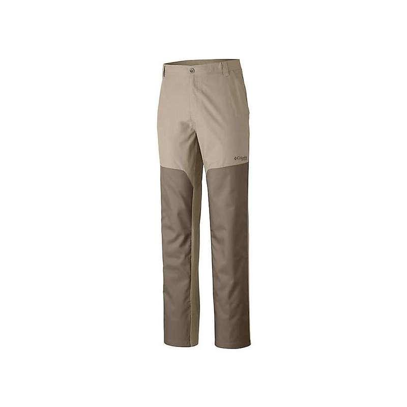 コロンビア メンズ カジュアルパンツ ボトムス Columbia Men's Ptarmigan Pant Fossil / Flax