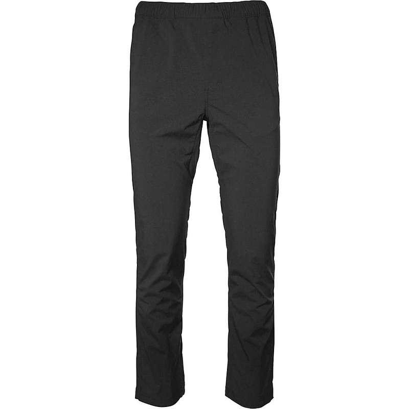 トポ・デザイン メンズ カジュアルパンツ ボトムス Topo Designs Men's Boulder Pant Black