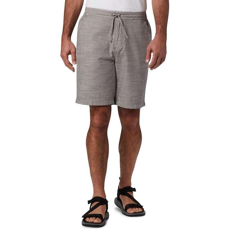 コロンビア メンズ ハーフパンツ・ショーツ ボトムス Columbia Men's Summer Chill 9 Inch Short City Grey