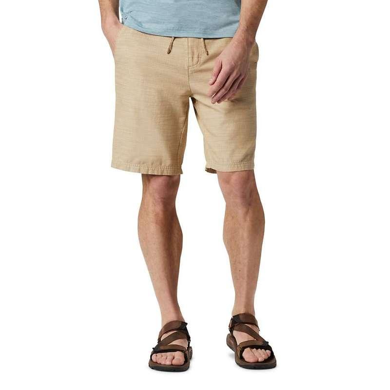 コロンビア メンズ ハーフパンツ・ショーツ ボトムス Columbia Men's Summer Chill 9 Inch Short Crouton