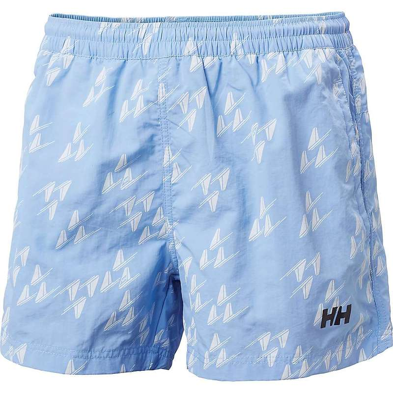 ヘリーハンセン メンズ ハーフパンツ・ショーツ 水着 Helly Hansen Men's Colwell Trunk Coast Blue