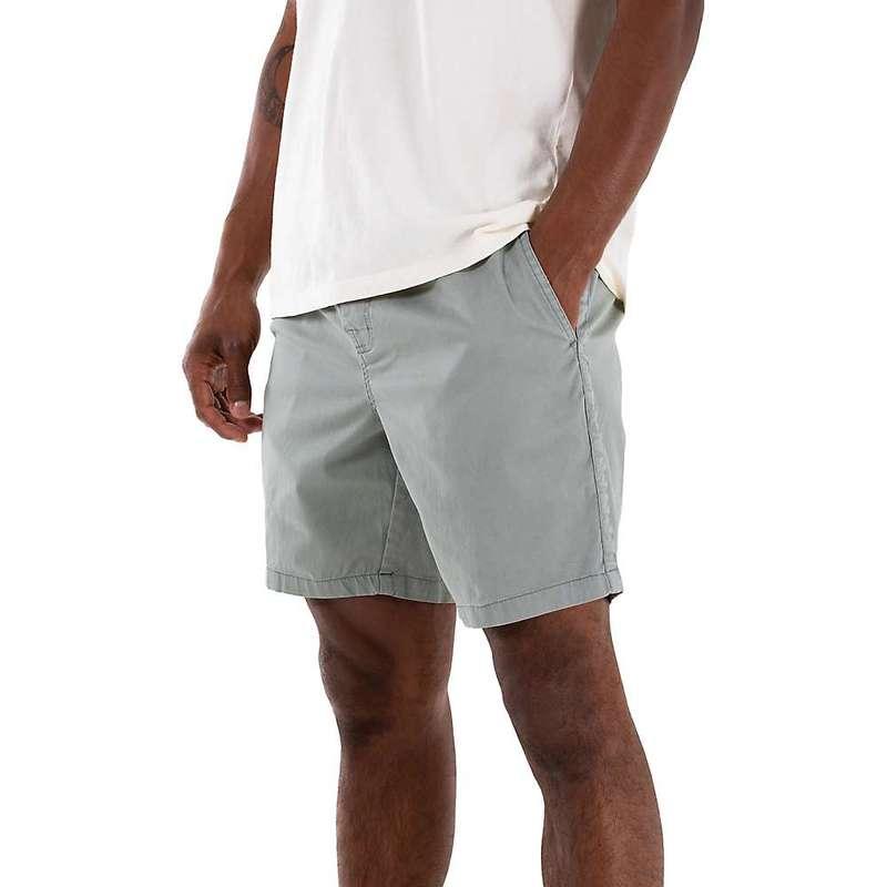 ケイティン メンズ ハーフパンツ・ショーツ ボトムス Katin Men's Patio Shorts Blue Gray