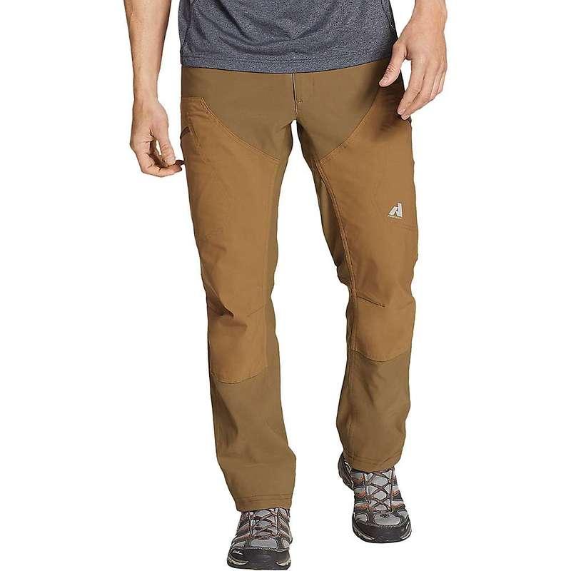 エディー バウアー メンズ カジュアルパンツ ボトムス Eddie Bauer First Ascent Men's Guide Pro Work Pant Hazelnut