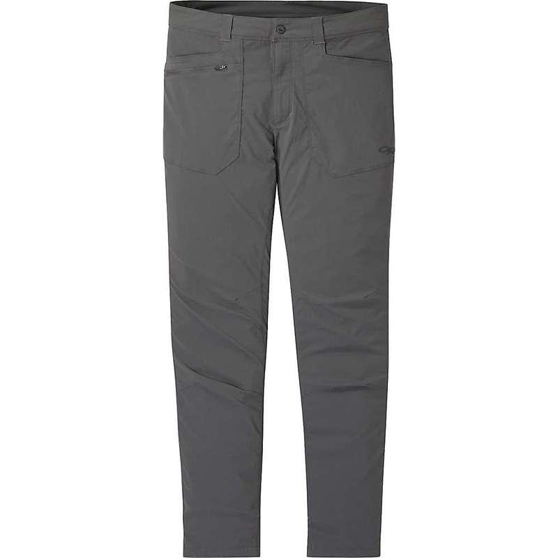 アウトドアリサーチ メンズ カジュアルパンツ ボトムス Outdoor Research Men's Equinox Pant Charcoal