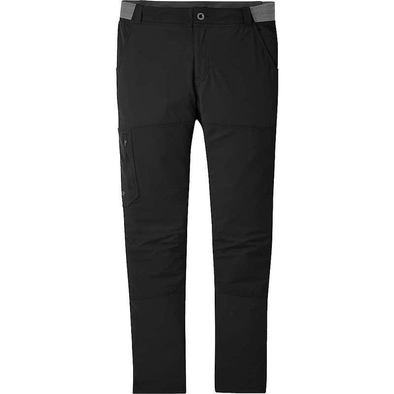 アウトドアリサーチ メンズ カジュアルパンツ ボトムス Outdoor Research Men's Ferrosi Crag Pant Black