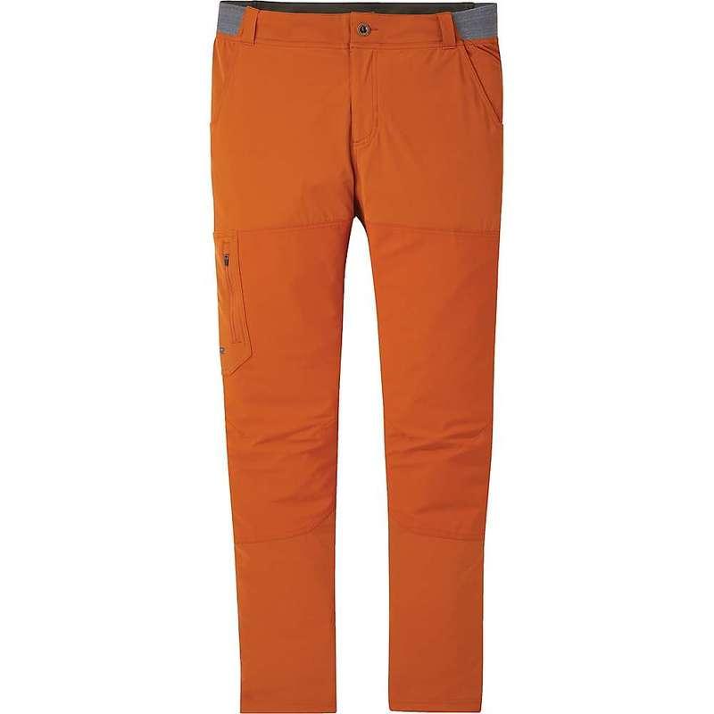 アウトドアリサーチ メンズ カジュアルパンツ ボトムス Outdoor Research Men's Ferrosi Crag Pant Umber