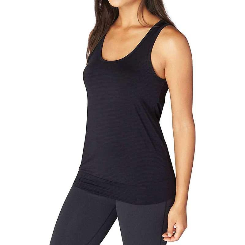 ビヨンドヨガ レディース Tシャツ トップス Beyond Yoga Women's Breezy Tank Top Black