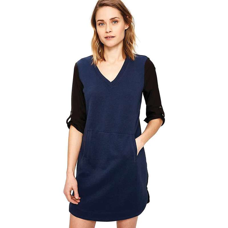 ロル レディース ワンピース トップス Lole Women's Sika Dress Mirtillo Blue