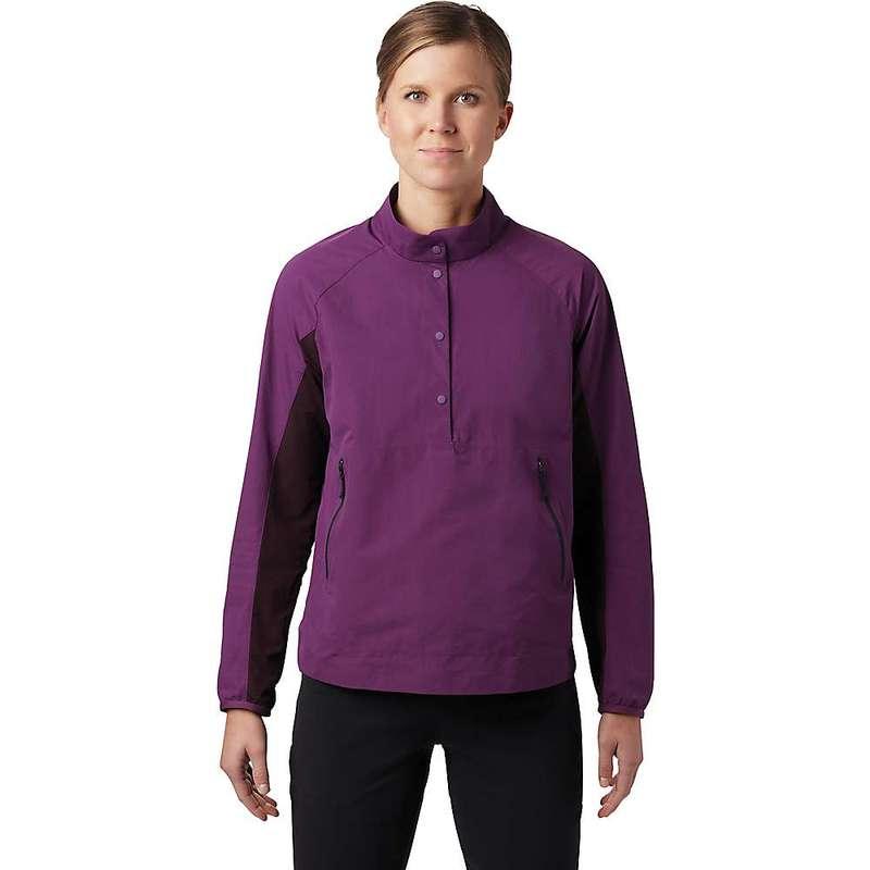 マウンテンハードウェア レディース ニット・セーター アウター Mountain Hardwear Women's Railay Pullover Cosmos Purple