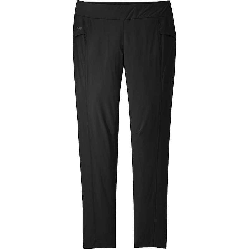 アウトドアリサーチ レディース カジュアルパンツ ボトムス Outdoor Research Women's Equinox Pant Black