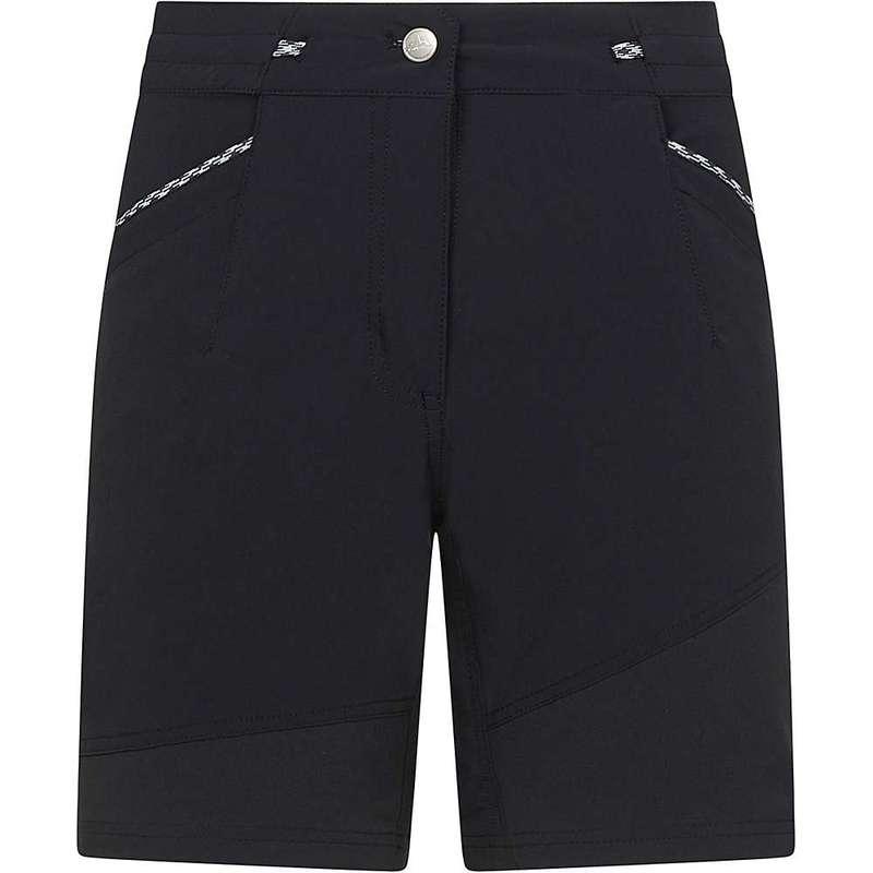 ラスポルティバ レディース ハーフパンツ・ショーツ ボトムス La Sportiva Women's Daka Short Black