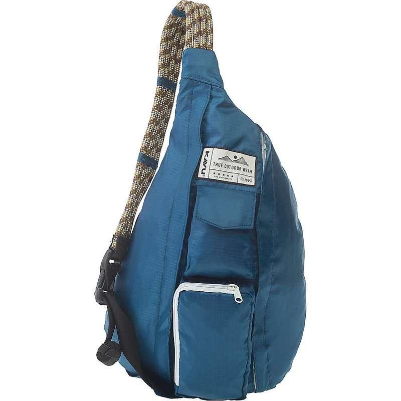 カブー メンズ バックパック・リュックサック バッグ KAVU Rope Pack Sapphire