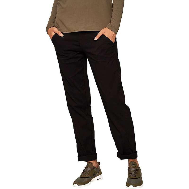 ロル レディース カジュアルパンツ ボトムス Lole Women's Gateway Pant Black