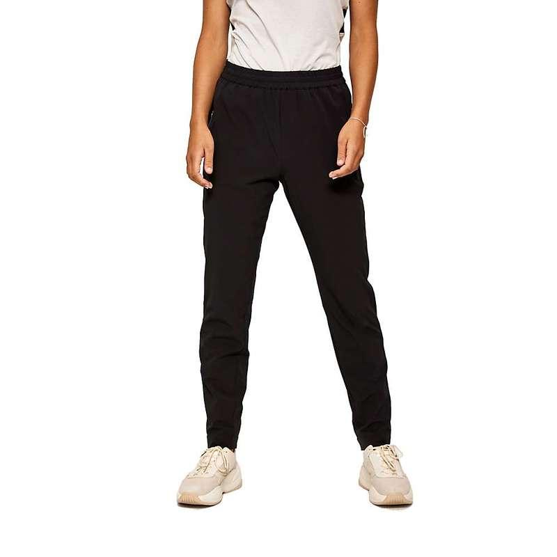 ロル レディース カジュアルパンツ ボトムス Lole Women's Gateway Lined Pant Black