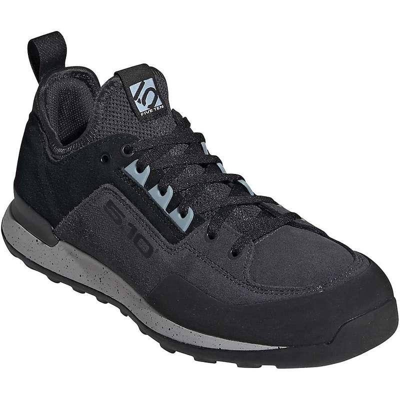 ファイブテン レディース ブーツ・レインブーツ シューズ Five Ten Women's Fivetennie Shoe Carbon / Black / Ash Grey