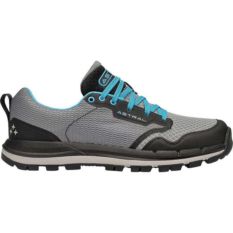 アストラル レディース ブーツ・レインブーツ シューズ Astral Women's TR1 Mesh Shoe Granite Gray