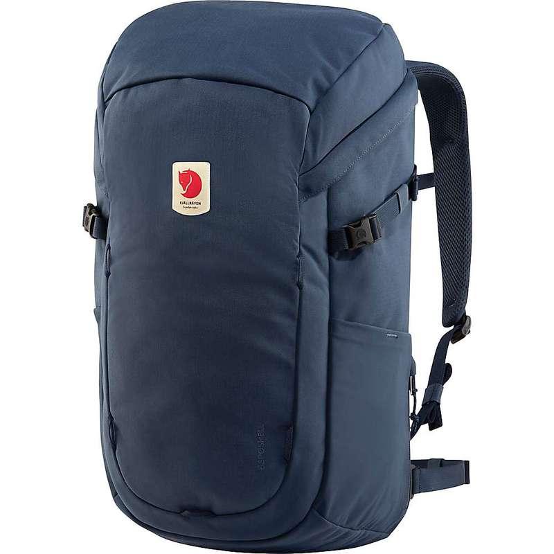 フェールラーベン メンズ バックパック・リュックサック バッグ Fjallraven Ulvo 30 Backpack Mountain Blue