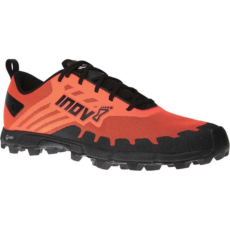 イノヴェイト メンズ スニーカー シューズ Inov8 Men's X-Talon G 235 Shoe Orange/Black
