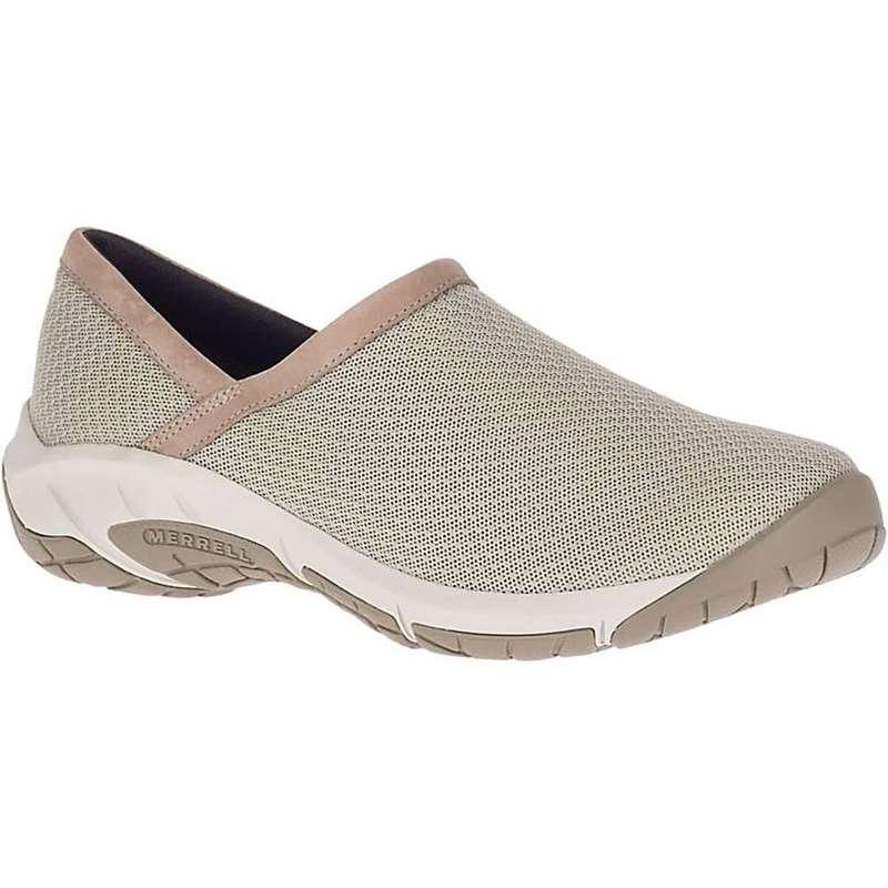 メレル レディース スニーカー シューズ Merrell Women's Encore Breeze Moc Shoe Aluminum