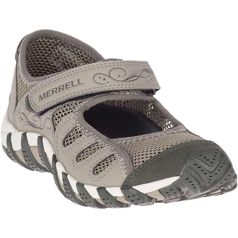メレル レディース ブーツ・レインブーツ シューズ Merrell Women's Waterpro Pandi 2 Shoe Brindle