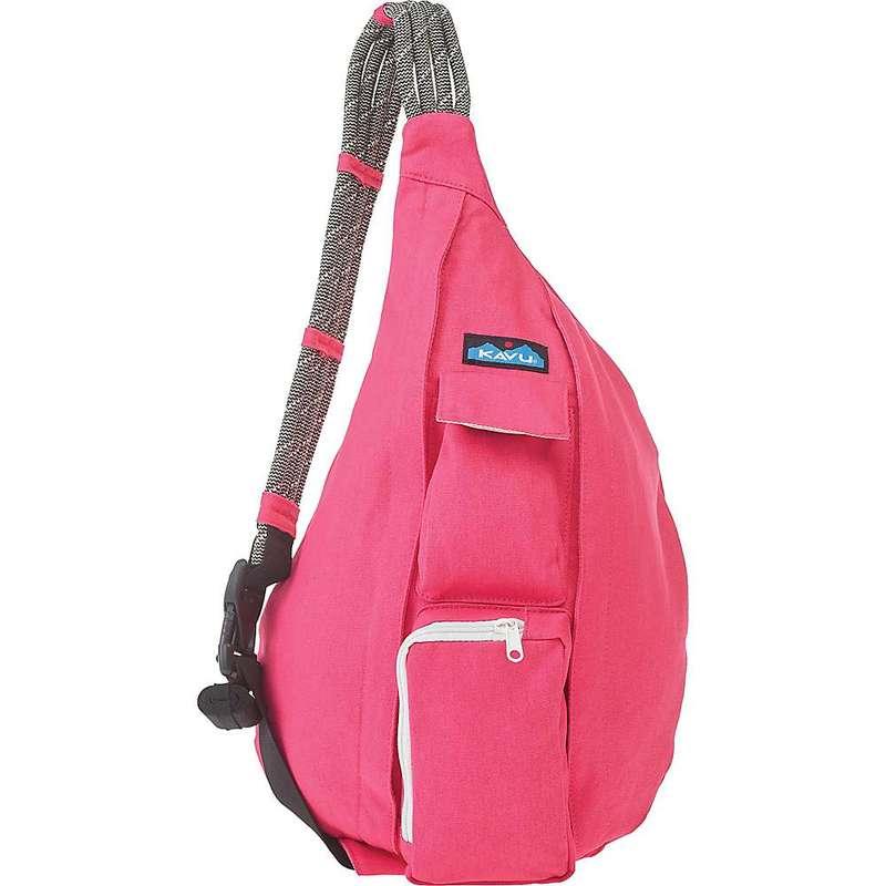 カブー レディース ショルダーバッグ バッグ KAVU Women's Rope Bag Magenta