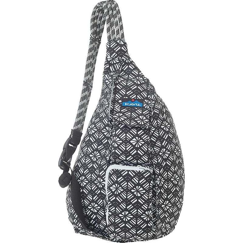 カブー レディース ショルダーバッグ バッグ KAVU Women's Rope Bag Static Rhombus