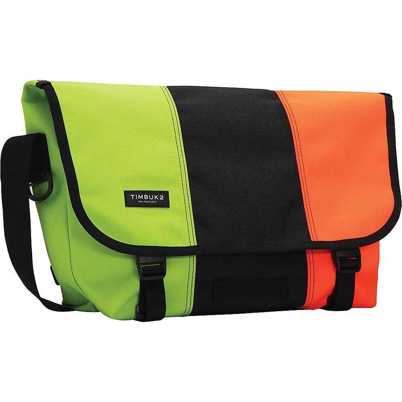 ティムブックツー メンズ ショルダーバッグ バッグ Timbuk2 Classic Messenger Bag Hazard